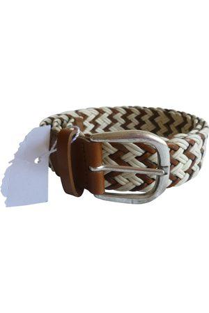 Max Mara Women Belts - \N Leather Belt for Women