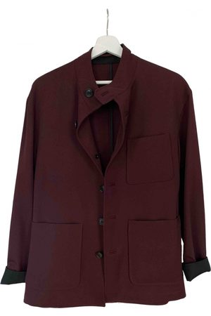 Berluti \N Cotton Jacket for Men