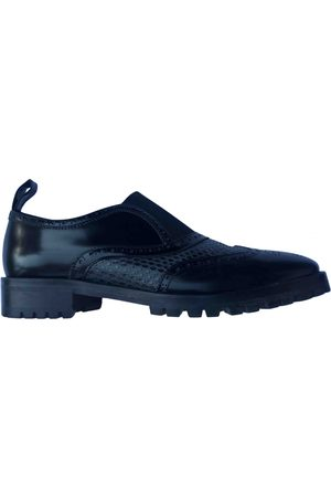 Christopher Kane \N Leather Lace ups for Men