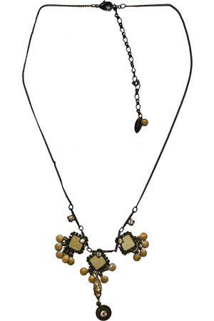 Les Nereides VINTAGE \N Metal Necklace for Women