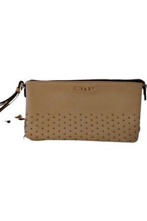 Sisley \N Vegan leather Clutch Bag for Women