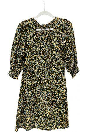 FAITHFULL THE BRAND \N Wool Dress for Women