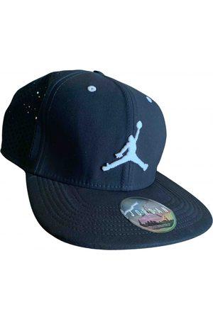 Jordan Men Hats - \N Cotton Hat & pull on Hat for Men