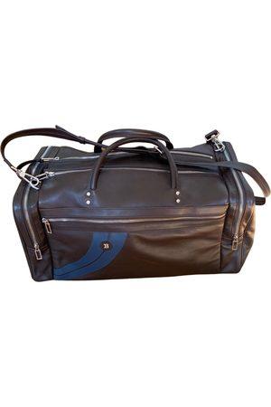 Bally Men Bags - \N Leather Bag for Men