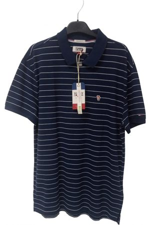 Tommy Hilfiger Men Polo Shirts - \N Cotton Polo shirts for Men