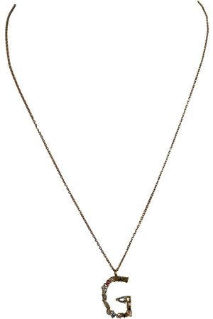 P D PAOLA \N Silver Necklace for Women