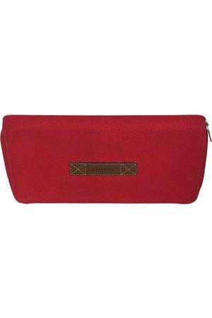 LANCEL Women Clutches - \N Cloth Clutch Bag for Women
