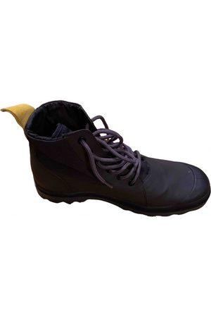 Palladium Men Boots - \N Boots for Men