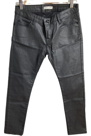 Each x Other Each X \N Cotton - elasthane Jeans for Women