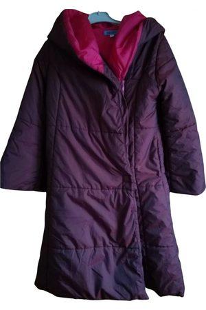 Kenzo Polyester Coats