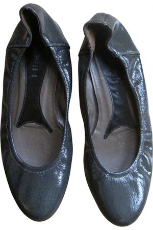 Marni \N Patent leather Ballet flats for Women