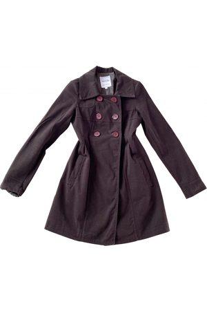 Brandy Melville \N Cotton Coat for Women