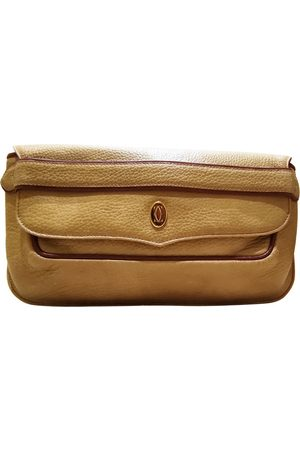 Cartier VINTAGE \N Leather Clutch Bag for Women