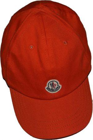 Moncler \N Cotton Hat for Women