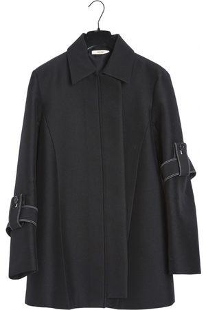 Céline Polyester Coats