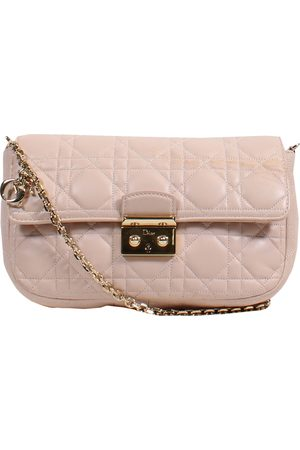 Dior Miss Leather Clutch Bag for Women