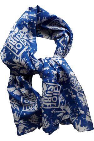 Dior VINTAGE \N Cotton Scarf for Women