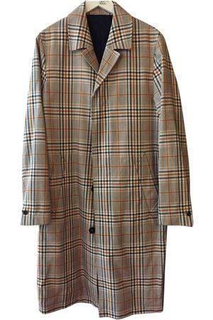 Ami \N Cotton Coat for Men