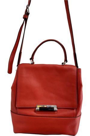 Diane von Furstenberg Women Purses - \N Leather Handbag for Women
