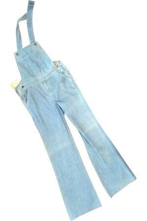 Levi's VINTAGE \N Denim - Jeans Jumpsuit for Women