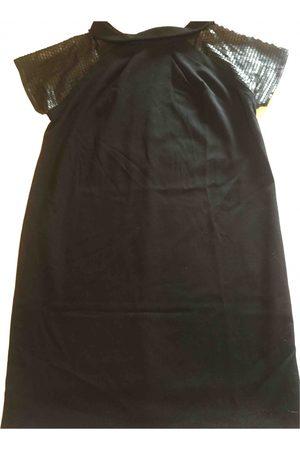 WALTER VAN BEIRENDONCK Women Dresses - \N Wool Dress for Women
