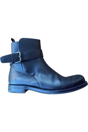 Church's \N Leather Ankle boots for Women