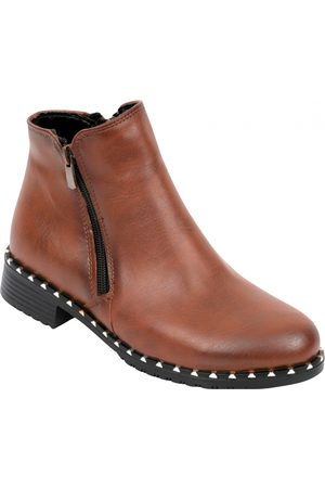 A.ï.e. Women Ankle Boots - \N Leather Ankle boots for Women