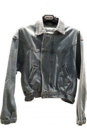 Brandy Melville \N Denim - Jeans Jacket for Women