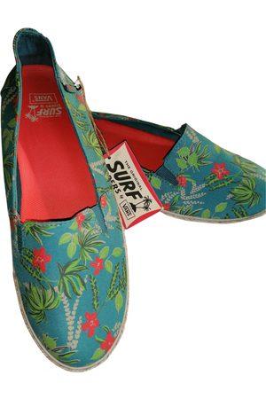 Vans \N Cloth Espadrilles for Women