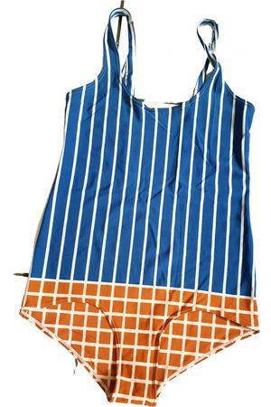 Hermès VINTAGE \N Lycra Swimwear for Women