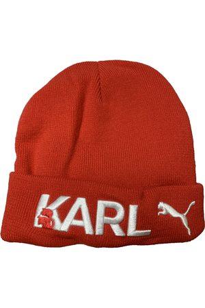 Karl Lagerfeld \N Wool Hat for Women