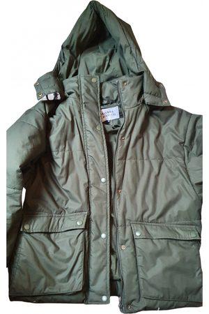 Galeries Lafayette \N Cotton Coat for Women