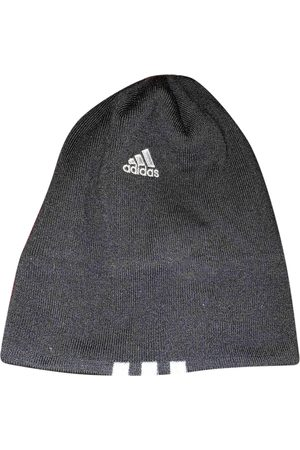 adidas \N Cotton Hat & pull on Hat for Men