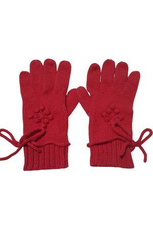 Dior Cashmere Gloves