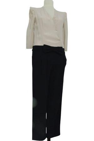 Claudie Pierlot Women Jumpsuits - \N Silk Jumpsuit for Women