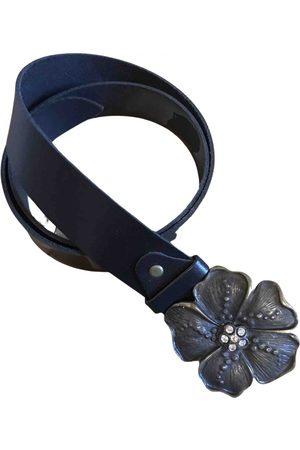 Carpisa \N Leather Belt for Women