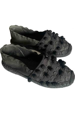 Maje \N Cloth Espadrilles for Women
