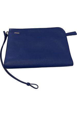 Zanellato \N Leather Small Bag, Wallet & cases for Men