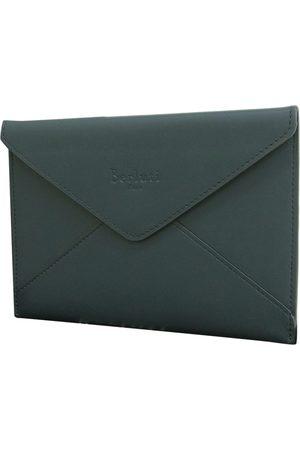 Berluti VINTAGE \N Leather Purses, Wallet & cases for Women
