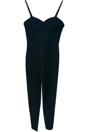 Source Unknown Women Jumpsuits - \N Sponge Jumpsuit for Women