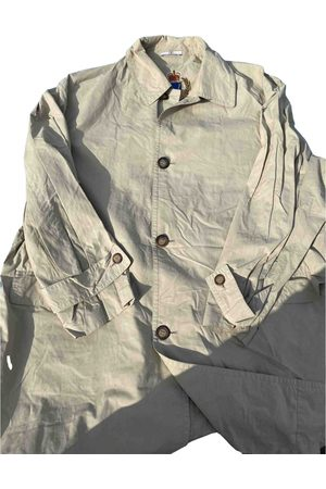VALENTINO GARAVANI VINTAGE \N Cotton Coat for Men