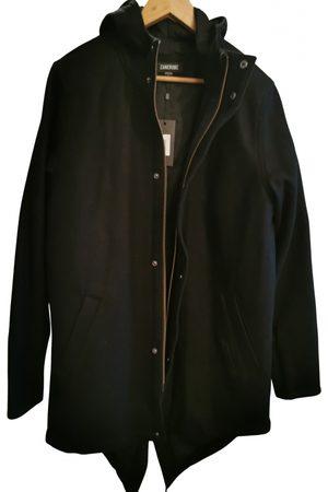 Zanerobe \N Wool Coat for Men