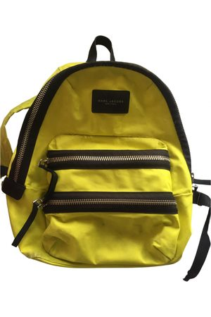 Marc Jacobs \N Cloth Backpack for Women