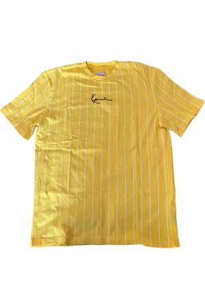 Karl Kani \N Cotton T-shirts for Men