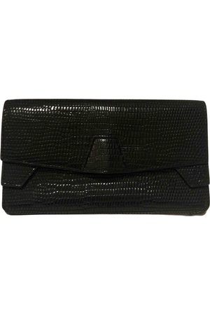Alexander Wang \N Leather Clutch Bag for Women