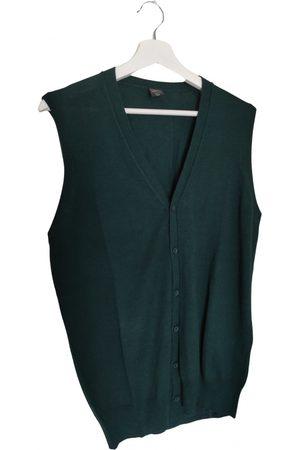 Piazza Italia \N Wool Knitwear & Sweatshirts for Men