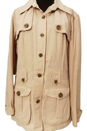 Benetton Cotton Coats