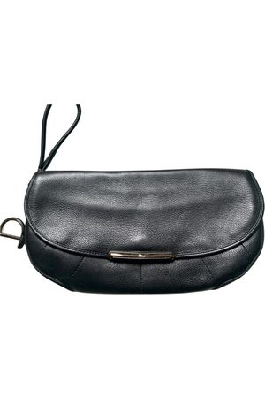 Dior VINTAGE \N Leather Clutch Bag for Women