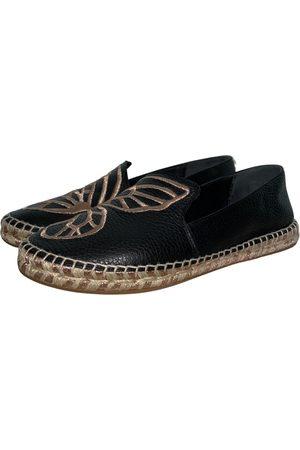 SOPHIA WEBSTER \N Leather Espadrilles for Women