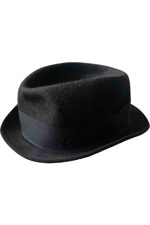 Le Mont St Michel \N Wool Hat for Women